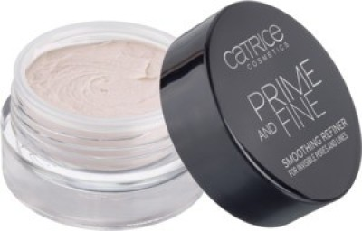 Catrice Prime and Fine Smoothing Refiner, Foundation