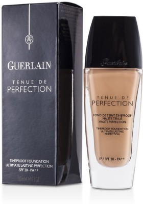 Guerlain Tenue De Perfection Timeproof Foundation SPF 20 Foundation