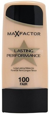 Max Factor Performance Long Lasting  Foundation