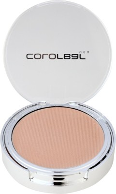 Colorbar Triple Effect Makeup Foundation(Ivory- 001, 9 g)