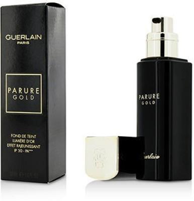 Guerlain Parure Gold Rejuvenating Gold Radiance Foundation SPF 30 Foundation
