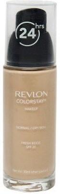 Revlon Color Stay Makeup Fresh Spf-20 Foundation