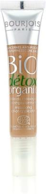 Bourjois Bio Detox Organic Anti Puffiness Concealer Foundation