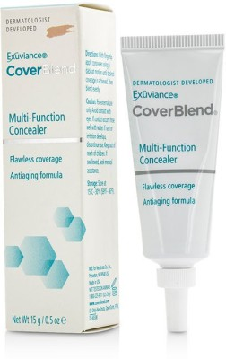 Exuviance Coverblend Multi Function Concealer Foundation
