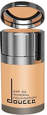 Doucce Mineral Foundation SPF 22 Foundation