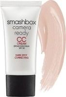 Smashbox Camera Ready CC Cream Broad Spectrum SPF 30 Dark Spot Correcting Foundation