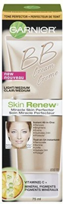 Garnier Skin Renew Miracle Skin Perfector B.B. Cream Foundation