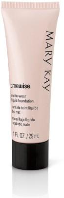Mary Kay Matte Wear Liquid  Foundation