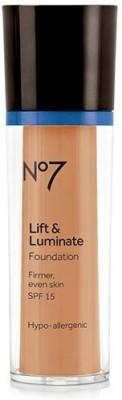 Boots No7 Lift & Luminate  Foundation