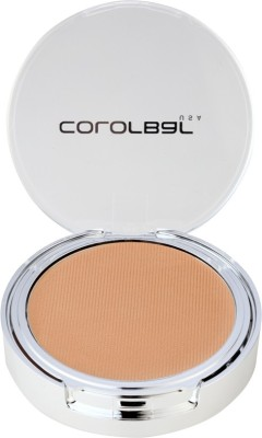 Colorbar Triple Effect Makeup Foundation(Caf- 004, 9 g)