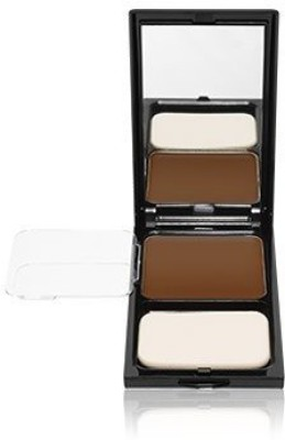SachaCosmetics Cream-to-Powder  Foundation