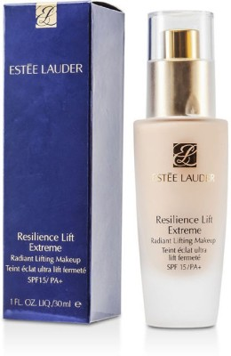Estee Lauder Resilience Lift Extreme Radiant Lifting Makeup SPF 15 Foundation