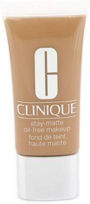 Clinique Stay Matte Oil Free Makeup Foundation