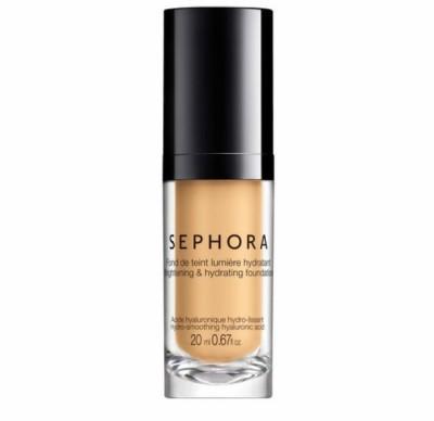 Sephora Brightening & Hydrating  Foundation