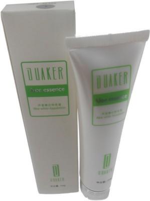 Quaker White  Foundation