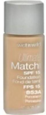 Wet ,n Wild Ultimate Match Liquid  Foundation