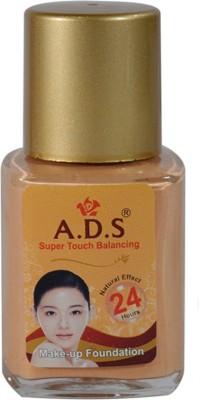 ADS Super Touch Balancing Foundation(PHGR-1, 30 ml)