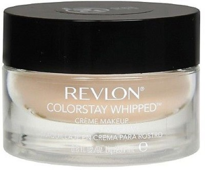 Revlon ColorStay Whipped Creme Makeup Foundation