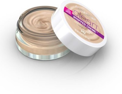 CoverGirl 342 Clean Whipped Creme  Foundation