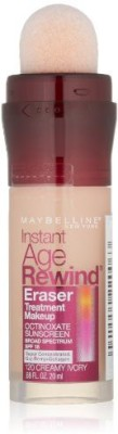 Maybelline Instant Age Rewind Eraser Treatment Makeup Foundation