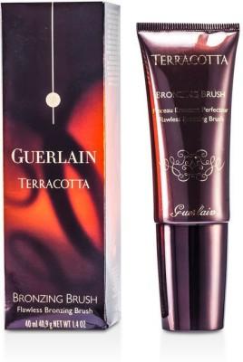 Guerlain Terracotta Bronzing Brush (Flawless Bronzing Brush Gel) Foundation