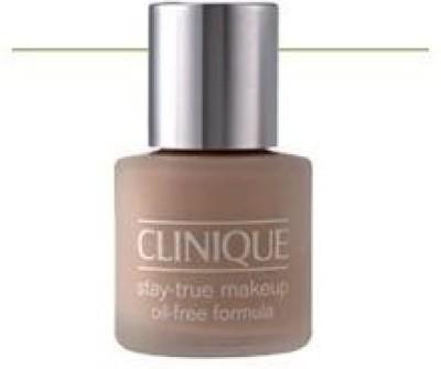 Clinique Stay-True Makeup Oil-Free Formula Foundation