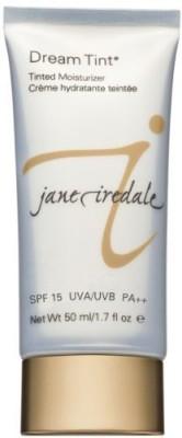 jane iredale Dream Tint Tinted Moisturizer, Medium, 1.7 oz. Foundation