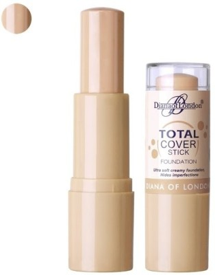 Diana of London Total cover Stick Foundation503Peach Cover 11 GM Foundation
