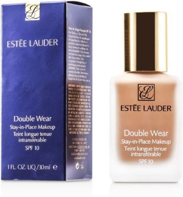 Estee Lauder Double Wear Stay In Place Makeup SPF 10 Foundation