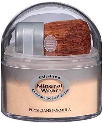 Physicians Formula Mineral Wear Talc-Free Loose Powder Foundation