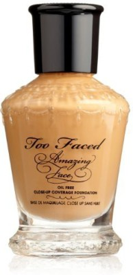 Too Faced Cosmetics Amazing Face  Foundation