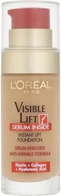 L,Oreal Paris Visible Lift Instant Foundation