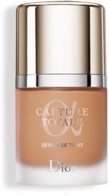 Christian Dior Capture Totale Serum  Foundation