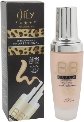 Out Of Box Aily 45 ml BB Cream Long Lasting Cinema Foundation
