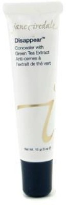 Jane Iredale Disappear Concealer with Green Tea Extract Foundation