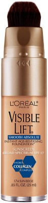 L,Oreal Paris Visible Lift Smooth Absolute  Foundation