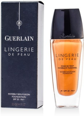 Guerlain Lingerie de Peau Invisible Skin Fusion Foundation SPF 20 PA+ Foundation