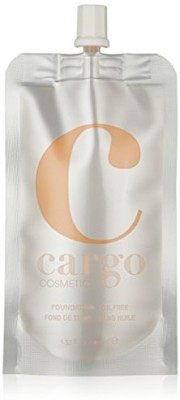 Cargo Liquid Foundation Pouch Foundation
