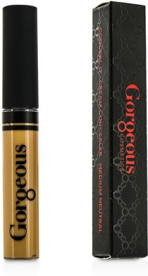 Gorgeous Cosmetics Conceal It Cream Concealer Foundation