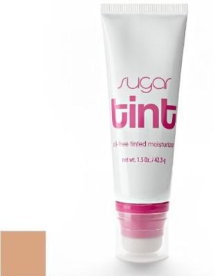 Sugar TINT oil-free tinted moisturizer Foundation