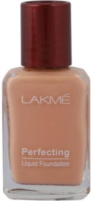 Lakme Perfecting Liquid Foundation(Natural Pearl, 27 ml)