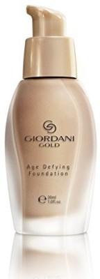 Oriflame Sweden Giordani Gold Age Defying  Foundation