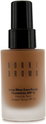 Bobbi Brown Long Wear Even Finish Foundation SPF 15 Foundation
