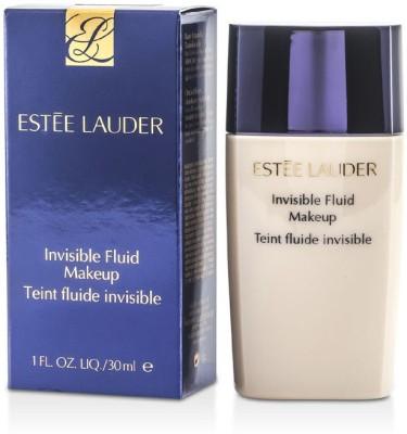 Estee Lauder Invisible Fluid Makeup Foundation