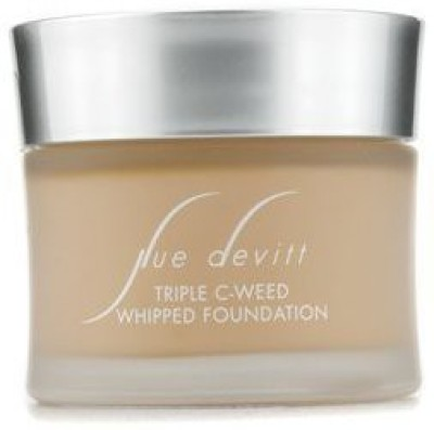 CoCo-Shop Sue Devitt Triple C Weed Whipped  Foundation