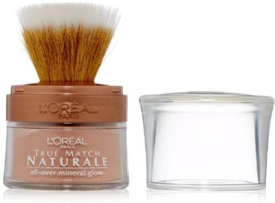 L,Oreal Paris True Match Naturale All Over Mineral Glow Foundation
