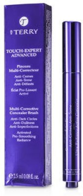 By Terry Touch Expert Advanced Multi Corrective Concealer Brush Foundation