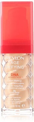 Revlon Age Defying Foundation with DNA Advantage Foundation