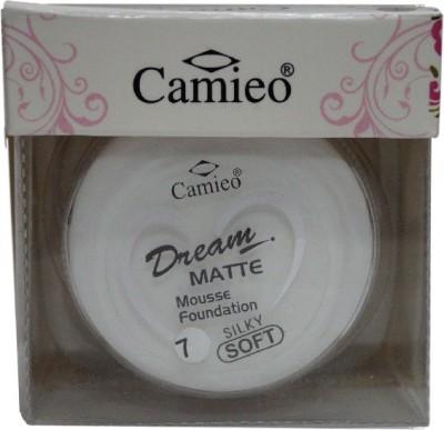 Camieo Dream Matte Mousse  Foundation