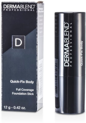Dermablend Quick Fix Body Full Coverage Foundation Stick Foundation